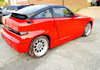 Alfa Romeo sz coupe 3.0 V6 due to micro blisters